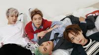 WINNER mengungkapkan proses penggarapan albumnya yang penuh perjuangan (YG Entertainment)