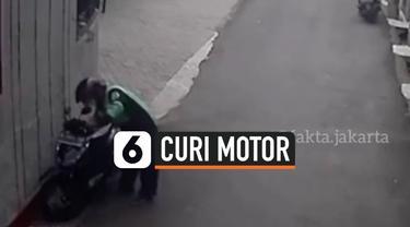 CURI MOTOR