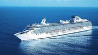 Princess Cruises membeberkan beberapa fakta tentang kebiasaan traveling menggunakan kapal pesiar dari masyarakat Indonesia, apa Anda sudah pernah coba? Sumber foto: Instagram Princess Cruises.