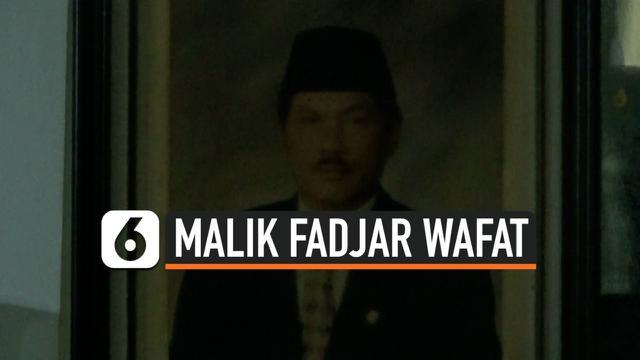 malik Fadjar thumbnail