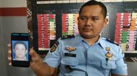 Haryanto alias Yusak (53), terpidana kasus penipuan berkedok investasi emas ditemukan meninggal dunia di Rutan Kelas 1A Solo, Senin siang (15/7/2019). (Ichsan Kholif/ Solopos.com)