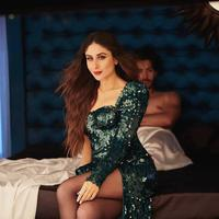 Pasca melahirkan anak pertamanya, Kareena Kapoor lama tidak main main film. Akan tetapi baru-baru ini, ia bermain dalam film terbaru berjudul Veere Di Wedding. (Foto: instagram.com/therealkareenakapoor)