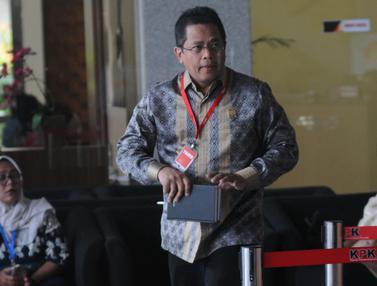 Sekjen DPR RI Indra Iskandar