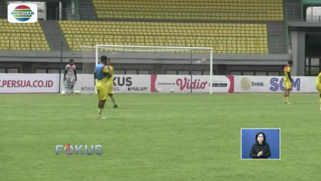 Persija dan Kalteng Putra siap rebut posisi agar bisa masuk ke semifinal Piala Presiden 2019.