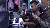Konser LIDA Top 34 (Indosiar)