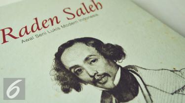 Raden Saleh, Diponegoro