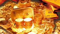 Jangan berani pilih investasi emas sebelum kamu ketahui empat hal ini.