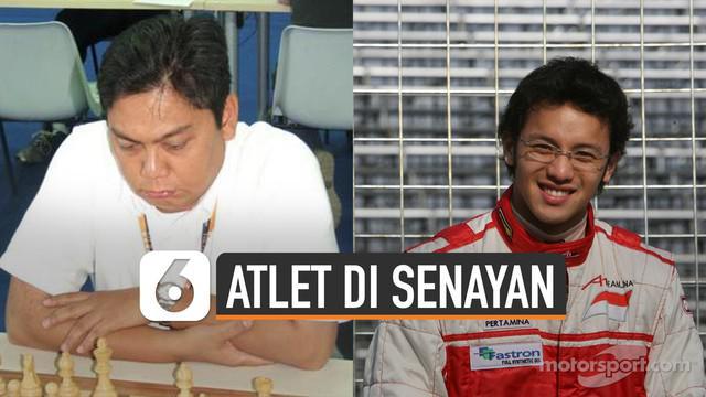 Beberapa wajah baru dilantik sebagai anggota DPR pada Selasa (1/10/2019). Terdapat sosok nama dua mantan atlet Indonesia ikut dilantik.