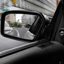 Blind spot warning (Foto: Carophile).