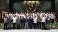 Pelantikan pengurus PGI DKI Jakarta di Balai Kota (ist)