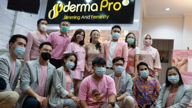 slimming di dermapro