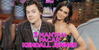 Beberapa pria ini dikabarkan pernah berpacaran dengan Kendall Jenner. Siapa saja? Yuk, cek video di atas!