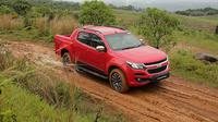 Chevrolet Colorado High Country.(Chevrolet)