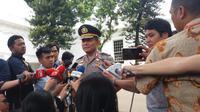 Kepala Badan Reserse Kriminal Polri Irjen Arief Sulistyanto. (Liputan6.com/Hanz Jimenez Salim)