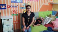 Simak di sini bagaimana serunya kegiatan Maria Jose Lora, Miss Grand International 2017 saat berada di Indonesia.