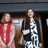 Dewi Rezer (Galih W. Satria/Bintang.com)