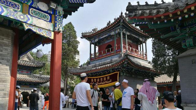 Kisah Masjid Niujie Beijing, Simbol Masuknya Islam ke