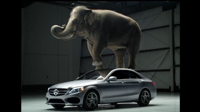 Ini Rupanya Kenapa Mobil Mercedes Benz Mahal Otomotif Liputan6 Com