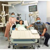 Ani Yudhoyono, SBY, dan Annisa Pohan. (dok. Instagram @aniyudhoyono/https://www.instagram.com/p/Bv0RMrdhvkn/Putu Elmira)