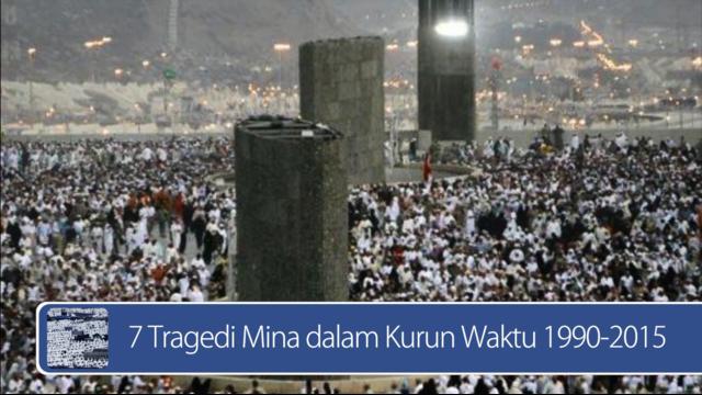 Daily TopNews hari ini akan menyajikan berita seputar 7 Tragedi Mina dalam kurun waktu 1990-2015 dan jual elpiji khusus wanita, Pertamina tak ambil untung. Simak berita lengkapnya dalam video berikut.