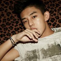 Yoo Ah In, pemain drama Fashion King yang diisukan gay [foto: foshopkpopthing]