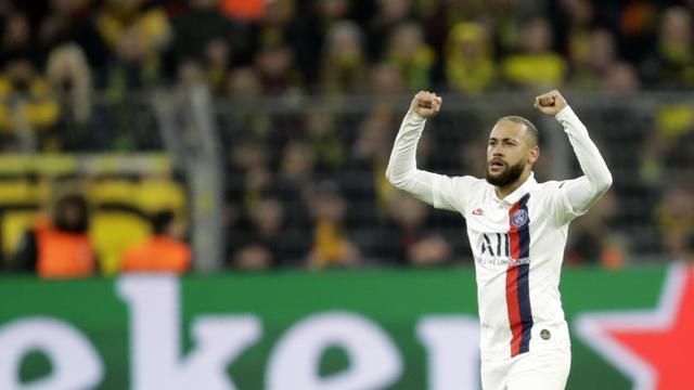Erling Haaland Cetak 2 Gol, Dortmund Sikat PSG 2-0