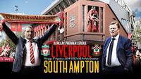 Prediksi Pemain Liverpool vs Southampton (Liputan6.com/Sangaji)