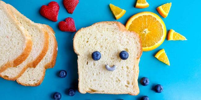 Roti sebagai karbohidrat sederhana sebaiknya dihindari/copyright Pexels.com/Sydney Troxell