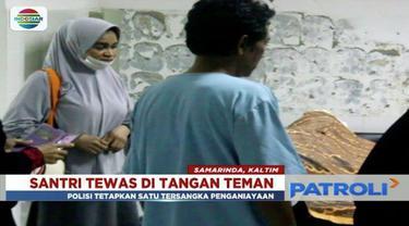 Kematian seorang santri di Samarinda, Kalimantan Timur, kembali menambah kasus kekerasan di kalangan pelajar. Menurut Ketua KPAI Susanto, pemerintah harus segera menerbitkan rancangan peraturan untuk mencegah kasus perundungan atau bullying.