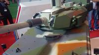 Pindad Produksi Tank Medium untuk Saingi Leopard Buatan Jerman (Deny/Liputan6.com)