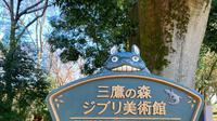 Museum Ghibli, Jepang tutup karena viruscorona. (dok. Instagram @sachi_jas/https://www.instagram.com/p/B9BTEnHpyLy/Adhita Diansyavira)