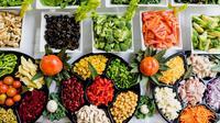 Ilustrasi makanan sehat (Photo by Dan Gold on Unsplash)