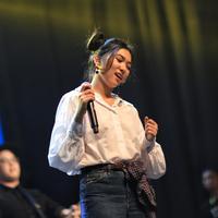 Isyana Sarasvati (Foto: Adrian Putra/Bintang.com)