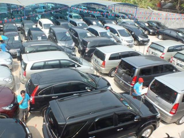 Modifikasi Bikin Harga Jual Mobil Turun Ini Alasannya Otomotif Liputan6 Com