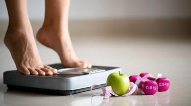 Cara Hitung Berat Badan Ideal