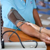 Tes Kesehatan yang Wajib Dilakukan Pria (Tonographer/Shutterstock)
