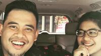 Simak potret romantisme pasangan Kahiyang Ayu dan Bobby Nasution berikut ini. (Foto: Instagram/ Bobbynst)