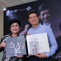 Candra Darusman (Adrian Putra/Fimela.com)