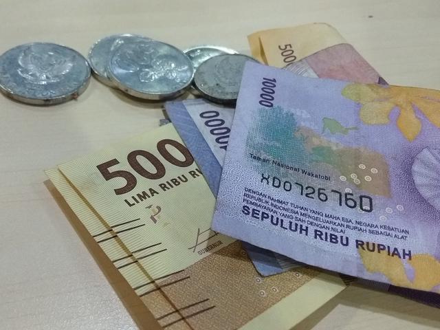 Wajib Cuci Tangan Setelah Pegang Uang Ini Alasannya Health Liputan6 Com