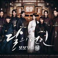 Drama Scarlet Heart. Foto: via dramafever.com