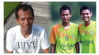 Potret Wahyu Subo Seto, Pemain Berbakat Anak Legenda Persebaya Surabaya (sumber:Bola.Com)