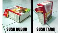 5 Jokes Lawas Ini Benar Adanya, Sukses Bikin Geregetan (sumber: Instagram.com/receh.id)