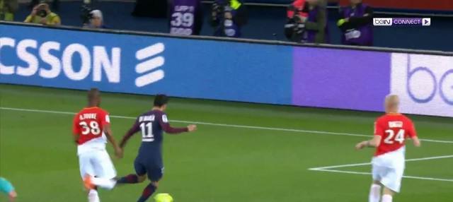 Berita video kemenangan PSG 7-1 atas Monaco di Ligue 1 2017-2018. This video presented by BallBall.
