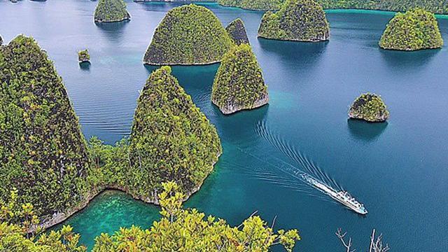 Paket Wisata Raja Ampat Papua