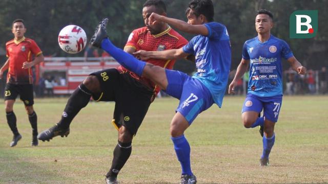 Liga 2 Sriwijaya Fc Ingin Memutus Rekor Persiraja Psgc Bidik Kemenangan Perdana Indonesia Bola Com