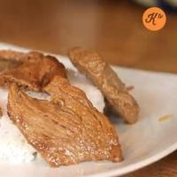 Olahan daging sapi bukan cuma rendang, kamu juga bisa bikin resep Empal Gepuk. (Screen Shot Vidio.com)