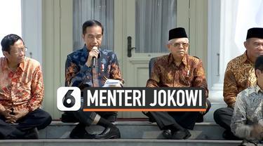 Zainudin Amali, politisi Partai Golkar dipercaya Presiden Republik Indonesia, Joko Widodo (Jokowi) menjadi Menteri Pemuda dan Olahraga (Menpora).