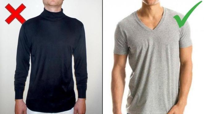 Kamu Termasuk Kategori Pria Kurus Hindari 7 Pakaian Ini Fashion