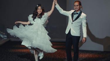 Tissa Biani dan Dul Jaelani. (Foto: Instagram @tissabiani)