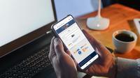 Password internet banking atau PIN m-banking sebaiknya diganti secara berkala